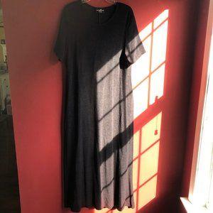Positive Attitude Ombre Dress